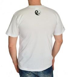 Yin i Yang Polska T-shirt