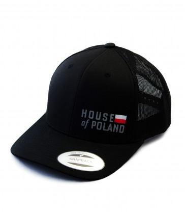 Czapka Tirówka House of Poland Tirówka
