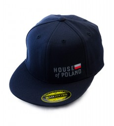 Full Cap Czapka House of Poland Flexfit