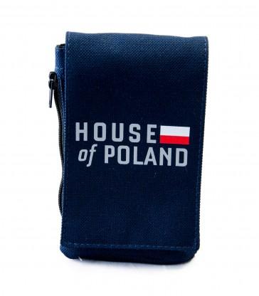Małe Etui na komórke telefon House of Poland