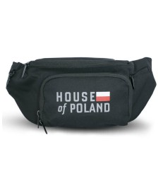 Pasek z saszetką Nerka House of Poland