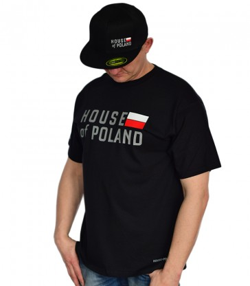 House of Poland T-shirt