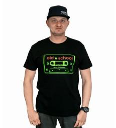 Kaseta Old School T-shirt