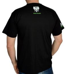 MO MILICJA T-shirt